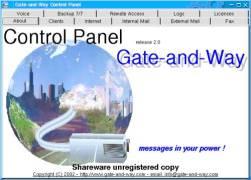 Voice Gateway